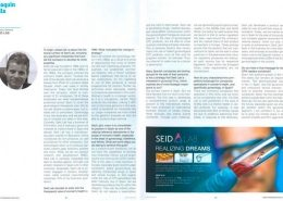 Entrevista Joaquin Vila de SEID Lab