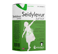 Seidylevur junior es de SEID Lab