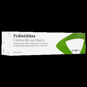 Furaderm - GAMA FURA - SEID Lab