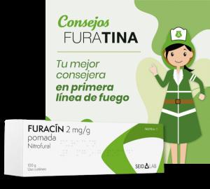 Furatina GAMA FURA con Furatina