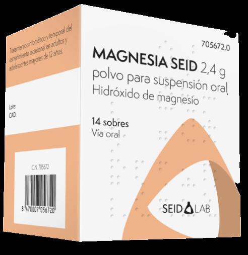 Magnesia_SEID es de SEID Lab