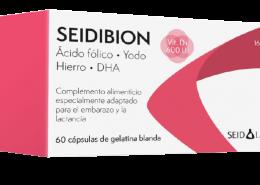 SEIDIBION_60_caps de SEID Lab