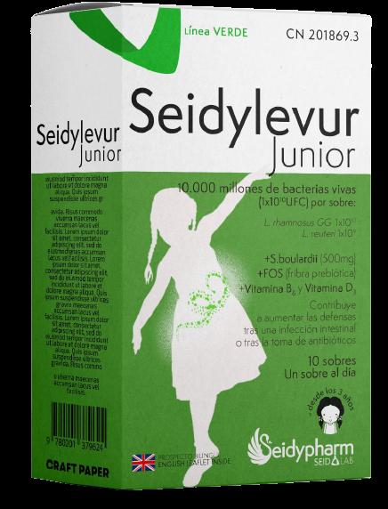 Seidylevur_Junior de SEID Lab