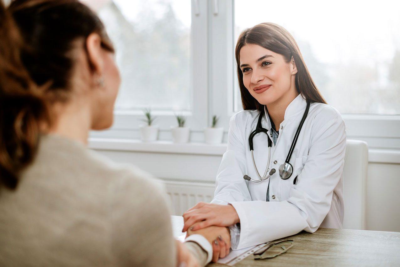 Cuestiones importantes sobre la menopausia precoz