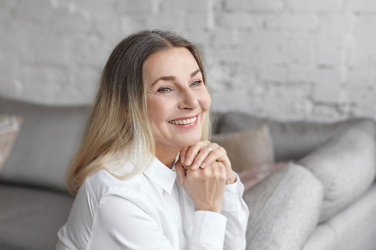 Menopausia precoz por Carla Romagosa para SEID Lab